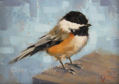 Chickadee SOLD