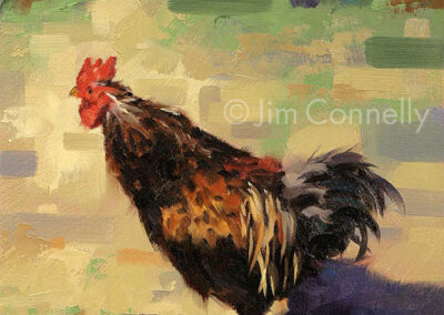 Chicken Walk SOLD