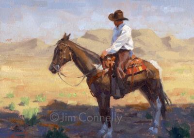 Desert Rest SOLD