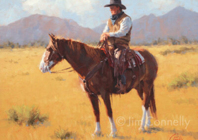 Open Range SOLD
