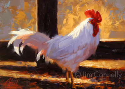 Rooster King II SOLD
